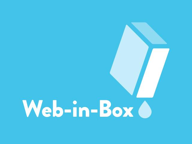 Web-in-Box